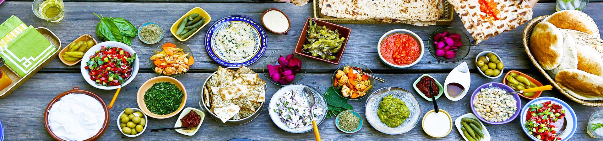 Navas Kosher Kitchen